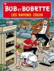 Willy Vandersteen, Bob Et Bobette 099