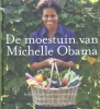 Michelle Obama, De moestuin van Michelle Obama