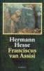 Hermann Hesse, Franciscus van Assisi