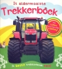 <b>It Aldermoaiste Trekkerboek</b>,