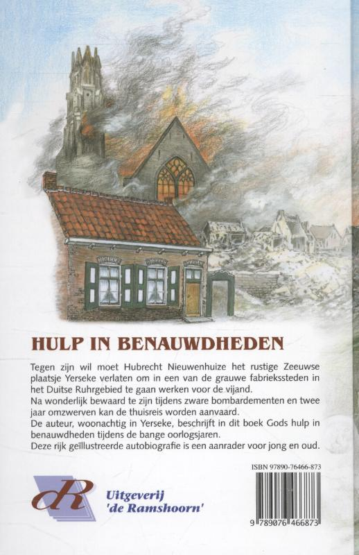H. Nieuwenhuize,Hulp in benauwdheden