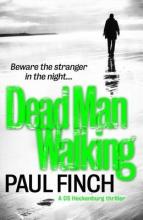 Paul Finch Dead Man Walking