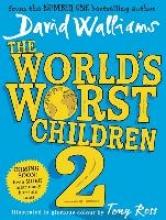 Walliams, David World`s Worst Children 2