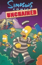 Dixon, Chuck Simpsons Comics Unchained