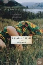 Desoto, Lewis A Blade of Grass