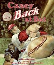 Gutman, Dan Casey Back at Bat
