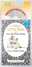 Minarik, Else Holmelund Little Bear Book and CD [With CD]
