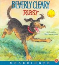 Cleary, Beverly Ribsy CD
