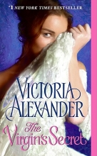 Alexander, Victoria The Virgin`s Secret
