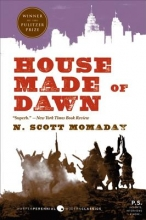 Momaday, N. Scott House Made of Dawn