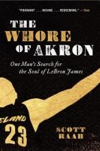 Raab, Scott The Whore of Akron