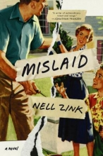 Zink, Nell Mislaid