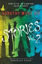 Paige, Danielle Dorothy Must Die Stories