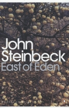 John,Steinbeck East of Eden (mc)