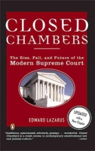 Lazarus, Edward Closed Chambers