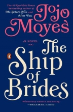 Moyes, Jojo The Ship of Brides