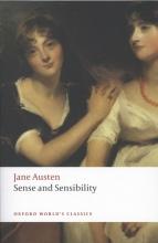 Austen, Jane Sense and Sensibility