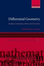 Clifford Henry (William Petschek Professor of Mathematics, Harvard University) Taubes Differential Geometry