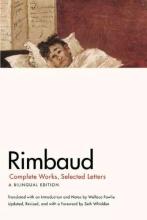 Rimbaud, Arthur,   Fowlie, Wallace,   Whidden, Seth Adam Rimbaud