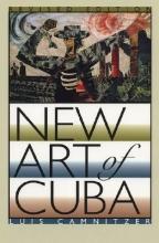 Luis Camnitzer New Art of Cuba
