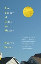 Porter, Andrew The Theory of Light & Matter