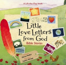Nellist, Glenys Little Love Letters from God