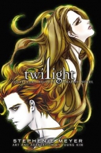 Meyer, Stephenie Twilight