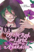 Of the Red, the Light, and the Ayakashi 4