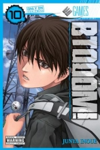 Inoue, Junya Btooom! 10