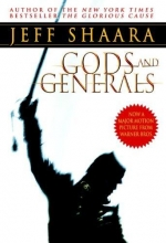 Shaara, Jeff Gods and Generals