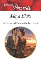 Blake, Maya A Diamond Deal with the Greek