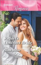 Milne, Nina Rafael`s Contract Bride