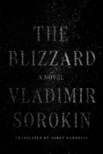 Sorokin, Vladimir The Blizzard