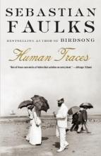 Faulks, Sebastian Human Traces