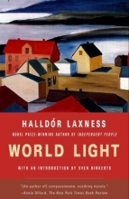 Laxness, Halldor World Light