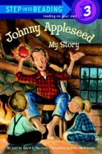 Harrison, David L. Johnny Appleseed