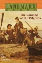 Daugherty, James Landing of the Pilgrims
