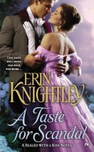 Knightley, Erin A Taste for Scandal