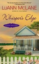 McLane, Luann Whisper`s Edge