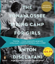 DiSclafani, Anton The Yonahlossee Riding Camp for Girls