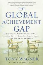 Tony Wagner The Global Achievement Gap