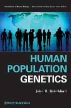 John H. Relethford Human Population Genetics