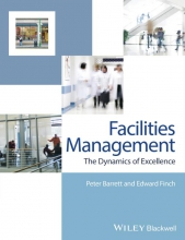 Barrett, Peter Facilities Management