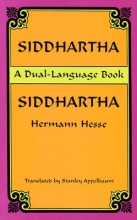 Hesse, Hermann Siddhartha (Dual-Language)