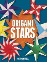 John Montroll Origami Stars