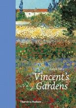 Ralph,Skea Vincent`s Gardens