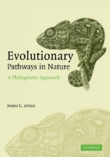 John C. Avise Evolutionary Pathways in Nature