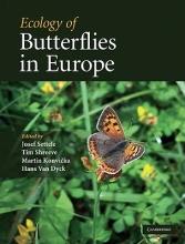 Settele, Josef Ecology of Butterflies in Europe