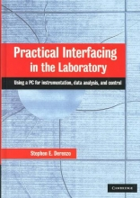 Derenzo, Stephen E. Practical Interfacing in the Laboratory