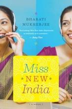 Mukherjee, Bharati Miss New India